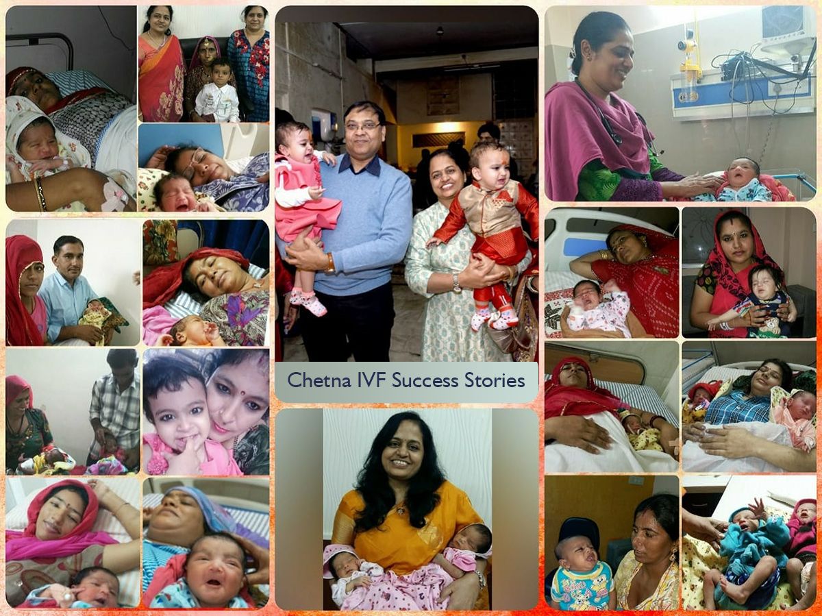 Chetna IVF Success Stories
