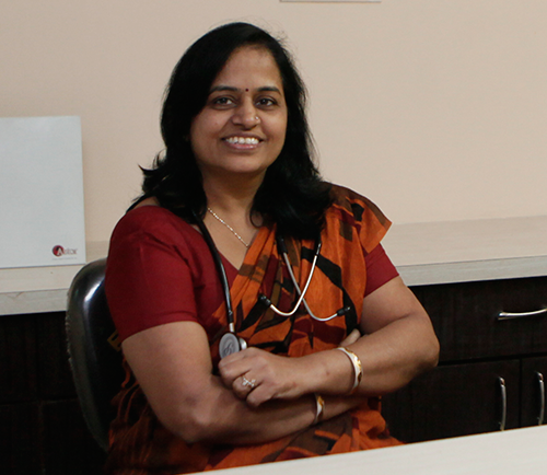 Dr-Chetna Jain IVF Specialist