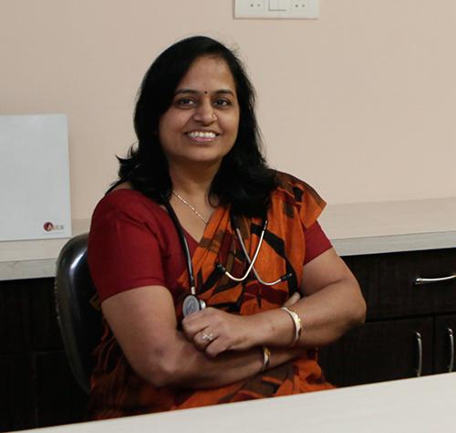 Dr.Chetna Jain best ivf doctor in Jodhpur